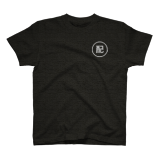 gongoの「給与所得者の配偶者控除等申告書」ロゴマーク T-shirts