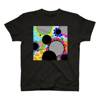 暇つぶし T-shirts