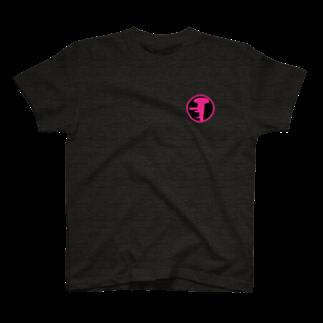 まいにちタバビ制作所のタバビ制作所 T-shirts