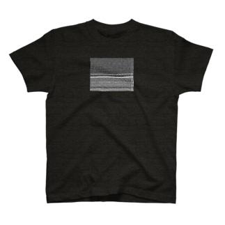 砂嵐 T-shirts