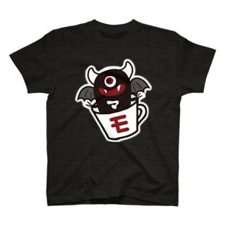 マモカップ T-shirts