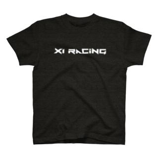 X1 RACING Tシャツ
