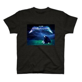 悪の牧場 Tシャツ