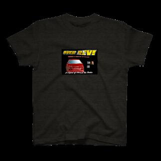 山口かつみのEK9タイプR T-shirts