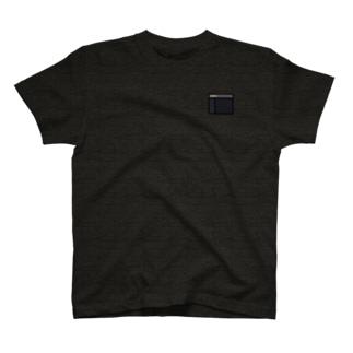 DARKMODE mini Tシャツ