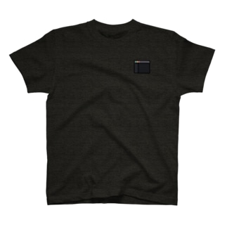 DARKMODE mini T-shirts