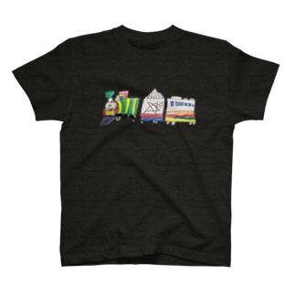 りしゆな:SL by はせりょう T-shirts