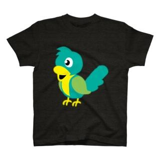 マイナくん(仮) T-shirts