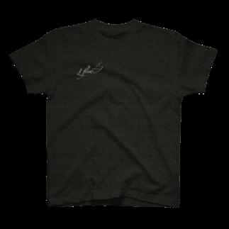 wlmのI FLEW. T-shirts