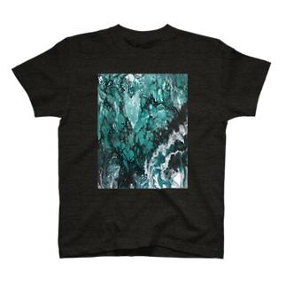 slumber T-shirts