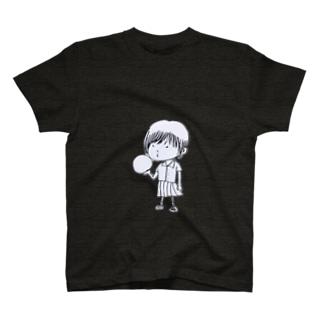 ぼっちチャン T-shirts