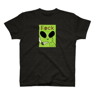 The bad guys. T-shirts