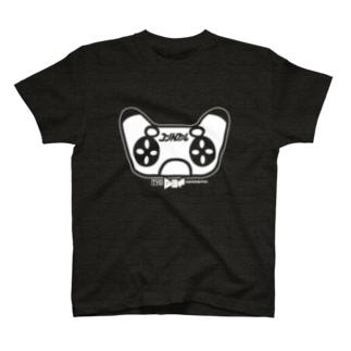 コントロール T-shirts