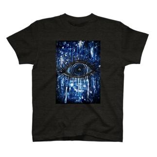 めめっ T-shirts