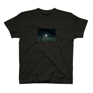 月灯り T-shirts