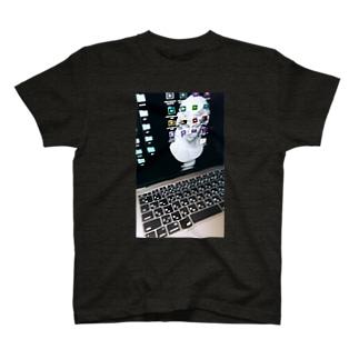 思考回路 T-shirts
