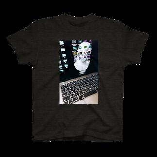 TORAIWAの思考回路 T-shirts