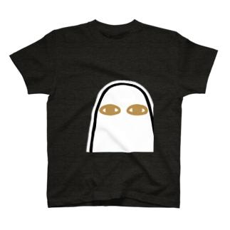 とーとつにエジプト神 メジェド Tシャツ