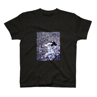 Riraさくら T-shirts