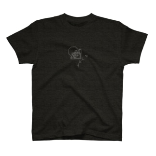 YECD by さわそん T-shirts