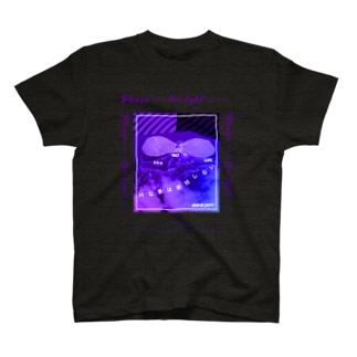 Hな事は絶対にしないTシャツ T-shirts