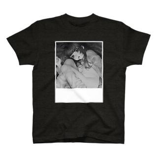 #nukumori T-shirts