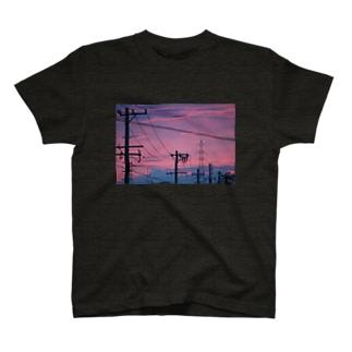 sky2 T-shirts
