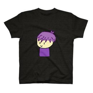 紅茶くんTシャツ T-shirts