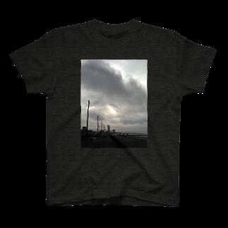 健太 下田の最期の夏 T-shirts