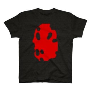アカハライモリ T-shirts