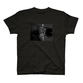 事後T T-shirts