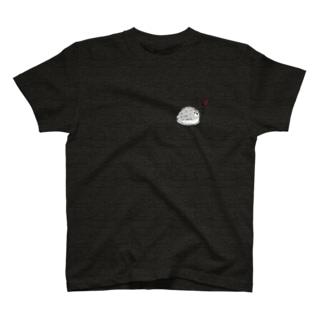 銘菓うづら T-shirts