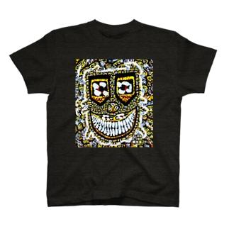 狂気のsmilemonster♥ T-shirts