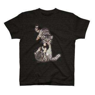 こまぬるジャンプ!* T-shirts