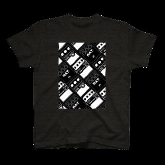 アヲの調子に乗ってしまった作品 T-shirts