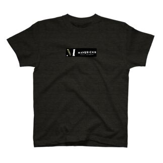crime0510のMavericks T-shirts