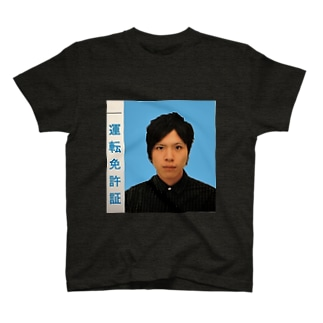 FOX_RABBITメンバーグッズ T-shirts