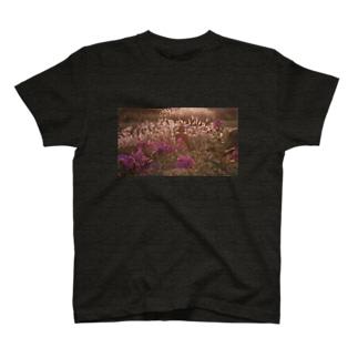 想う人 T-shirts