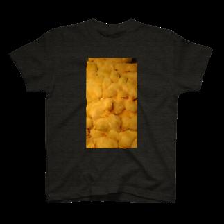 kokoperiの『ひよこ』 T-shirts