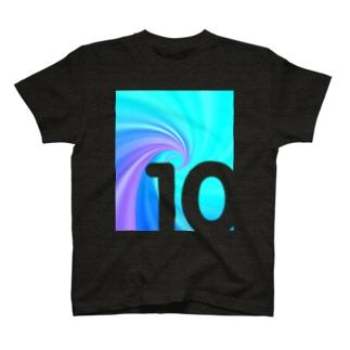 ヤバいトンネル10 T-shirts