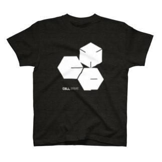 CELLPRIME T-shirts