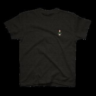 waqwaq213のHMM T-shirts