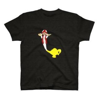 カレさん T-shirts