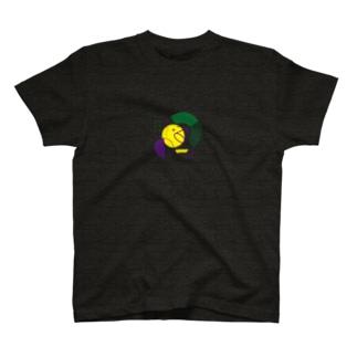 月吠えくんグッズ T-shirts