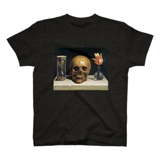 ヴァニタス T-shirts