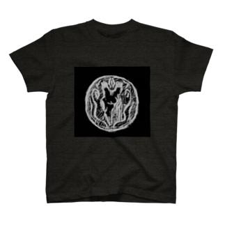 魔王様エンブレムシリーズ T-shirts