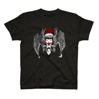 ひそひそ話 T-shirts