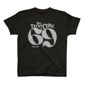 TheTwoFive69nicorock T-shirts