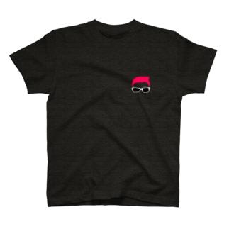 チャラ男くん T-shirts