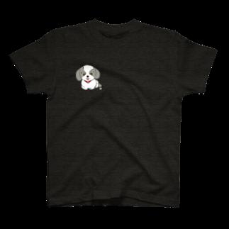 achiのもふるんず ででーんと たろす T-shirts